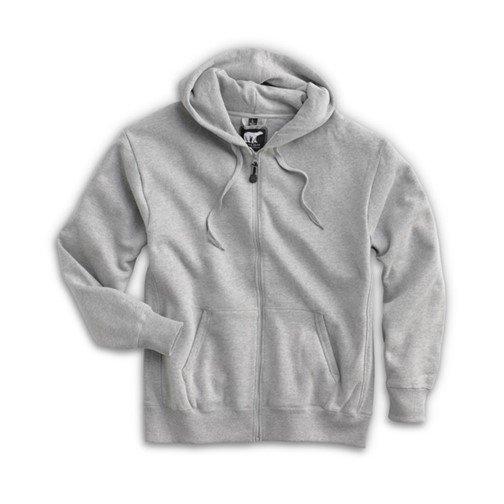 Heavyweight Full Zip Hoody