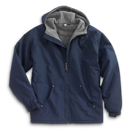 Hooded Three Season Jacket